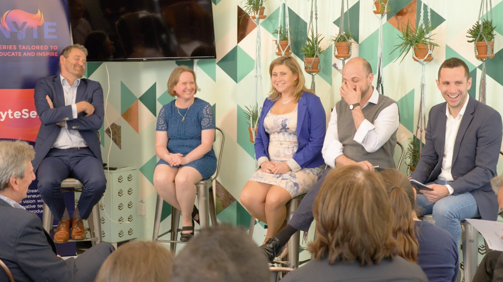 Our digital healthcare panel