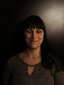 Milena Kostadinova of Tenebris