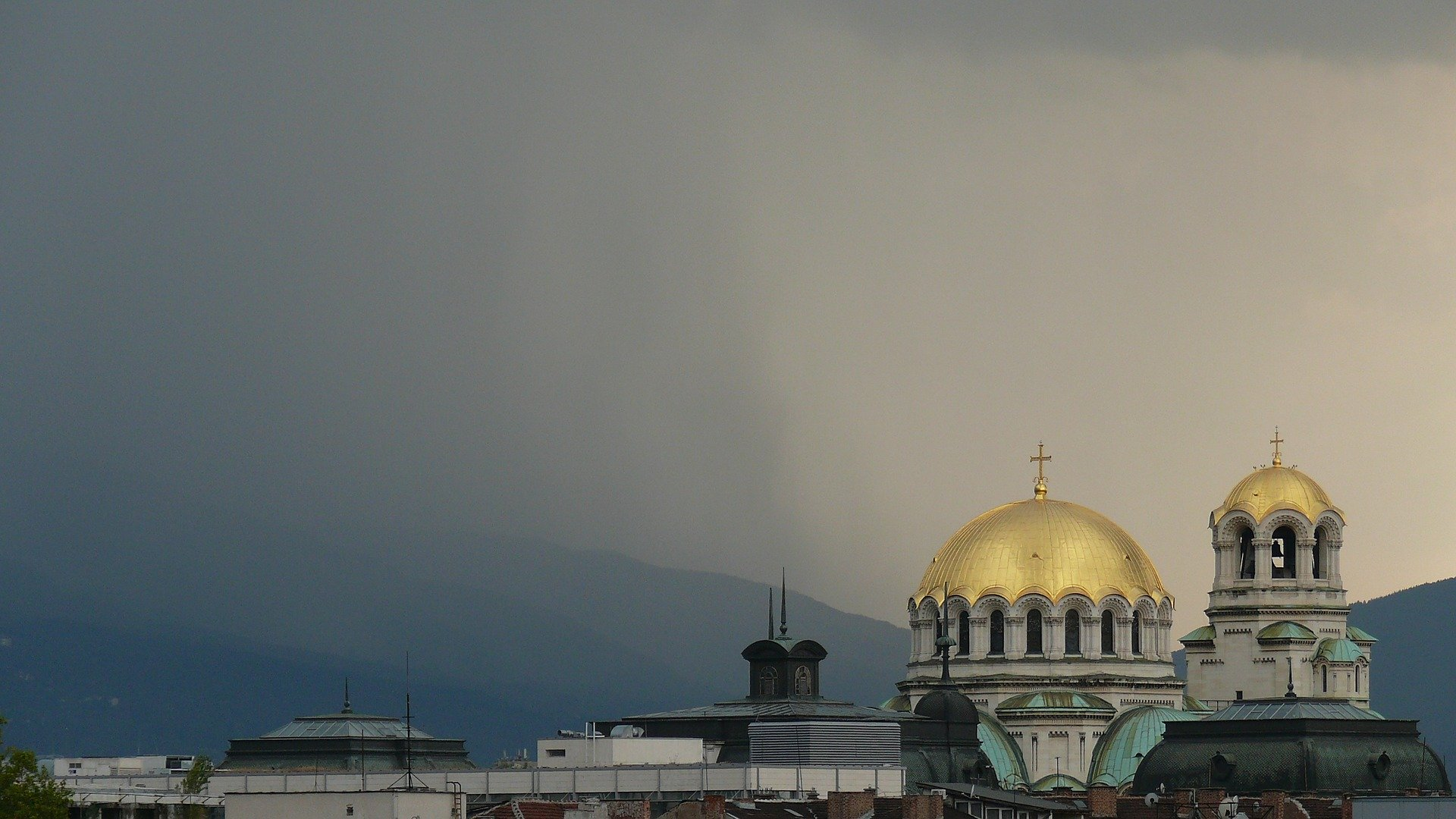 Image of Sofia by Wengen from Pixabay