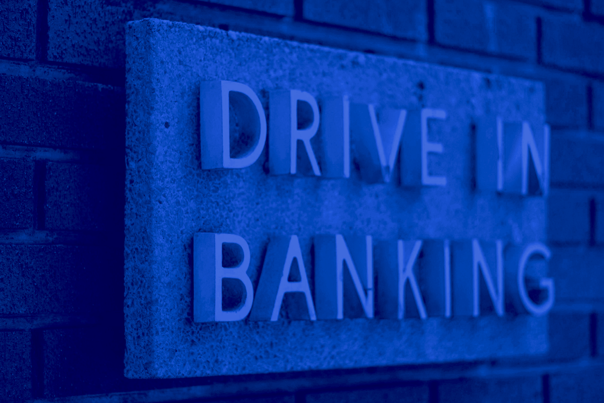 Blue Drive In Banking image